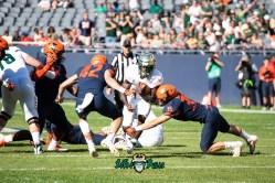 72 - USF vs. Illinois 2018 - USF RB Jordan Cronkrite by Dennis Akers | SoFloBulls.com (2771x1850)