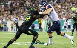 84 - USF vs. UConn 2018 - USF Db Mekhi LaPointe by Will Turner   SoFloBulls.com (5120x3195) - 0H8A8622