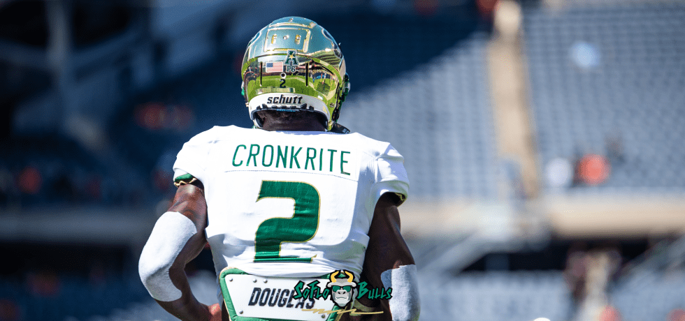 Jordan Cronkrite Rushes for Program, AAC Record as No. 23 USF Remains Undefeated by Matthew Manuri   SoFloBulls.com (1200x946)