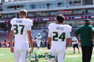 21 - USF vs. Houston 2018 - USF K Coby The G Weiss Jake Stone by Will Turner | SoFloBulls.com (5472x3648) - 0H8A9359