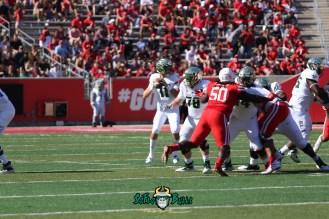 92 - USF vs. Houston 2018 - USF QB Blake Barnett by Will Turner | SoFloBulls.com (5472x3648) - 0H8A9567