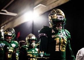 4 - Marshall vs. USF 2018 - USF S Jaymon Thomas by Dennis Akers | SoFloBulls.com