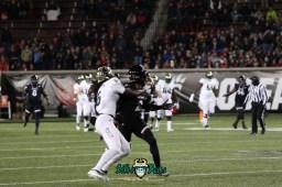 4 – USF vs. Cincinnati 2018 – USF WR Ryeshene Bronson by Will Turner – SoFloBulls.com – 0H8A0981