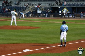 17 - South Florida Bulls vs. Tampa Bay Rays Baseball 2019 - LHP Pat Doudican by Tim O'Brien | SoFloBulls.com (3888x2592)