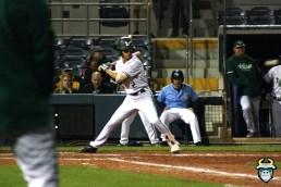 4 - South Florida Bulls vs. Tampa Bay Rays Baseball 2019 - SS Nick Gonzalez by Tim O'Brien | SoFloBulls.com (3888x2592)