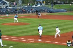 8 - South Florida Bulls vs. Tampa Bay Rays Baseball 2019 - C Tyler Dietrich by Tim O'Brien | SoFloBulls.com (3888x2592)