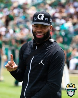 77A - Former USF QB BJ Daniels at the Spring Game 2019 by Matthew Manuri 1291 IG (2694x3368)