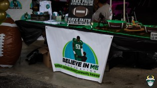 1 - 2019 Believe In Me Foundation Football Camp