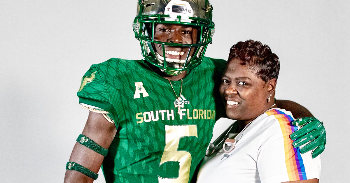 #GreenBreed19 The Class of 2019 RB Room - RB Josh Berry