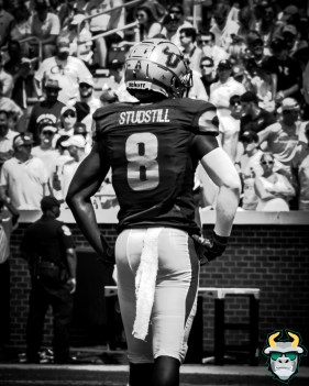 13 - USF vs Georgia Tech 2019 - Devin Studstill by Matthew Manuri - IMG_1869
