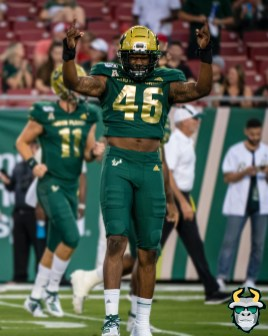 21A – Wisconsin vs USF 2019 – DE Ryan Thaxton by David Gold IG – DRG04594
