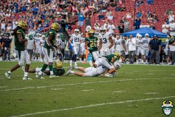 113 - BYU vs USF 2019 - Nick Roberts Bentlee Sanders by David Gold - DRG01367
