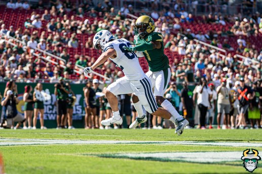 59 - BYU vs. USF 2019 - Mike Hampton by David Gold - DRG00452