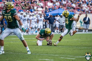 96 - BYU vs USF 2019 - Coby The G Weiss Trent Schneider by David Gold - DRG01158
