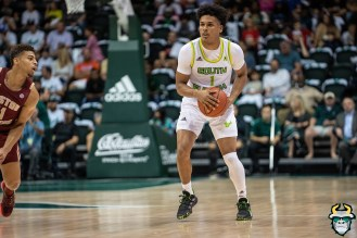 13 - Boston College vs South Florida Men's Basketball 2019 - Xavier Castaneda by David Gold - DRG08000