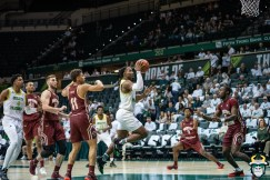 26 - Boston College vs South Florida Men's Basketball 2019 - Laquincy Rideau by David Gold - DRG08570