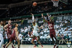 27 - Boston College vs South Florida Men's Basketball 2019 - Laquincy Rideau by David Gold - DRG08572