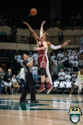 7 - Boston College vs South Florida Men's Basketball 2019 - Action at the Yuengling Center by David Gold - DRG07855