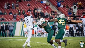 92 - Cincinnati vs. USF 2019 - Darius Slade Blake Green by David Gold - DRG03123
