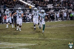 100 - USF vs. UCF 2019 - Jordan McCloud by David Gold - DRG07119
