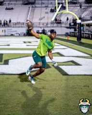 12 - USF vs. UCF 2019 - Johnny Ford by David Gold - DRG05216