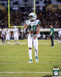19 - USF vs. UCF 2019 - Terrence Horne Jr by David Gold - DRG05350
