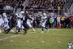 53 - USF vs. UCF 2019 - Jordan McCloud by David Gold - DRG05944