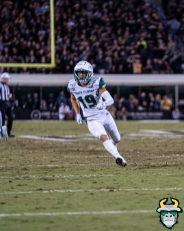 68 - USF vs. UCF 2019 - Bryce Miller by David Gold - DRG06329