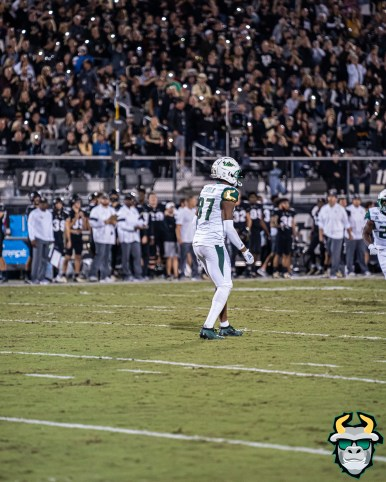 72 - USF vs. UCF 2019 - Frederick Lloyd by David Gold - DRG06415
