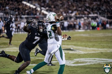 78 - USF vs. UCF 2019 - Jordan McCloud Kenny Turnier by David Gold - DRG06566