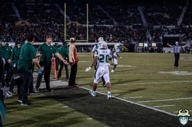 87 - USF vs. UCF 2019 - Johnny Ford by David Gold - DRG06720