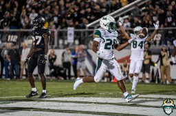 91 - USF vs. UCF 2019 - Johnny Ford by David Gold - DRG06790