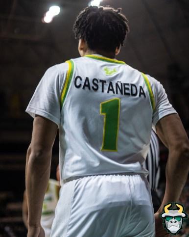 17 - UConn vs. South Florida Men's Basketball 2020 - Xavier Castaneda - DRG08826