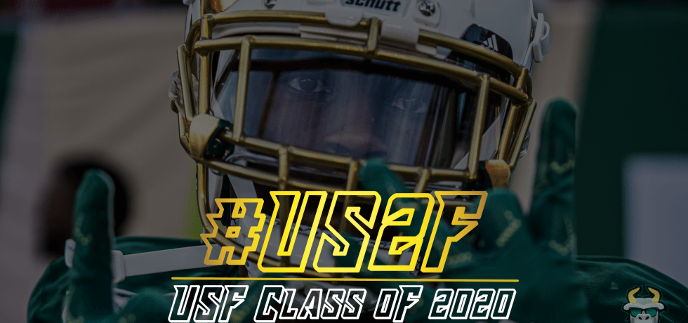 #US2F SoFloBulls.com USF Bulls Football Recruiting Class of 2020 Coverage and Analysis by Mike Cusimano