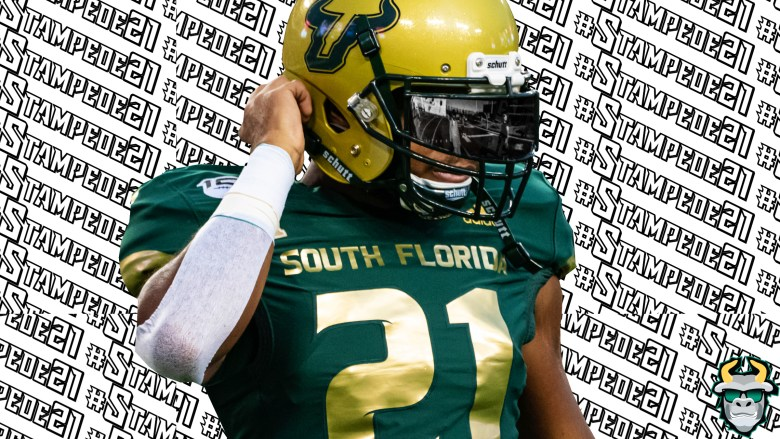 #Stampede21 USF Football Recruiting Class of 2021 Coverage on SoFloBulls.com