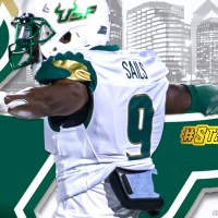 USF DB KJ Sails
