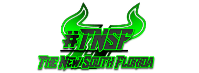 #TNSF 2020 The New South Florida Bulls Football Logo