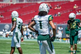 112 - USF Spring Game 2021 S Matthew Hill DRG07576