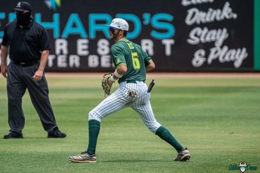 60 USF vs UCF Baseball Matt Ruiz 2021 AAC Championship DRG09726