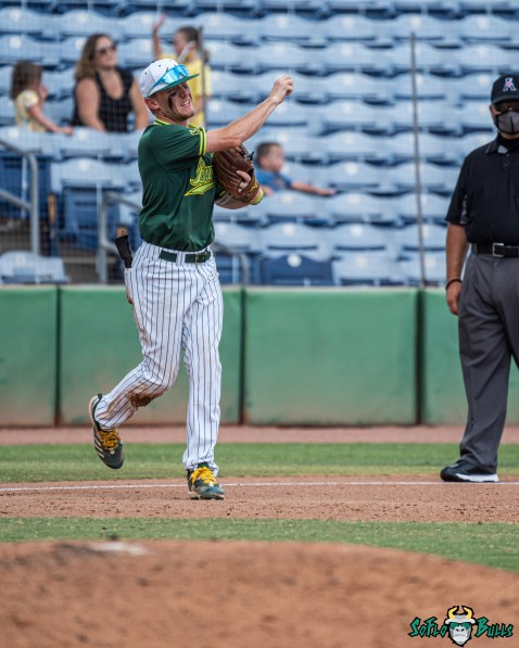 72 USF vs UCF Baseball Carmine Lane 2021 AAC Championship DRG00007