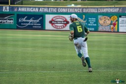 80 USF vs UCF Baseball Matt Ruiz 2021 AAC Championship DRG00059