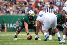 140 Florida vs USF 2021 - Brad Cecil DA