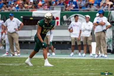 152 Florida vs USF 2021 - Bryce Miller DA