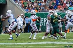 164 Florida vs USF 2021 - Emory Jones DRG02224