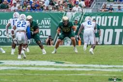 165 Florida vs USF 2021 - Mitchell Brinkman DRG02252