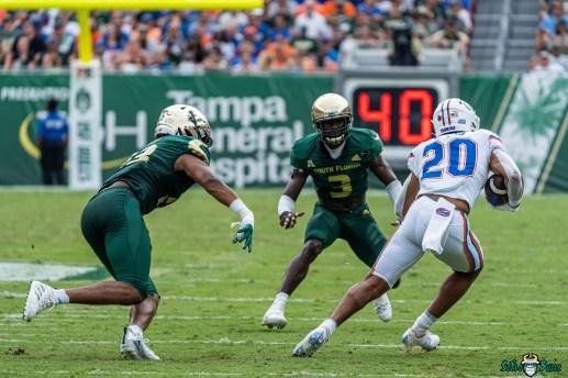 167 Florida vs USF 2021 - Vincent Davis Tramel Logan DRG02291