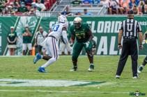 177 Florida vs USF 2021 - Joshua Blanchard DRG02485