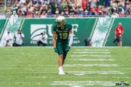 99 Florida vs USF 2021 - Bryce Miller DRG01827