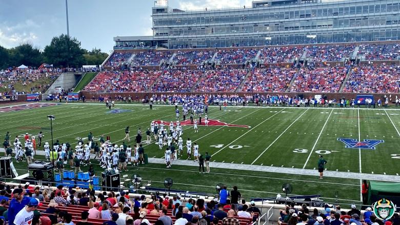 Gerald J. Ford Stadium