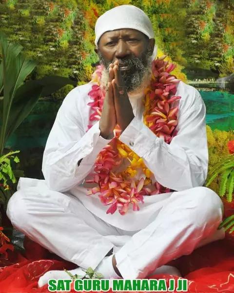 Guru Maharaj-ji ,Says All Nigerians Must Quit Religions